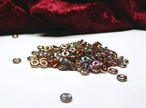 5g O-Beads Crystal Copper Rainbow